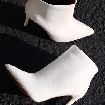 Stiletto Ankle Boots | UrbanOG