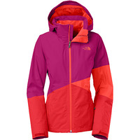 The North Face Women's Gala Triclimate Hooded Jacket