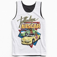 NASCAR Reversible Tank Top | Urban Outfitters