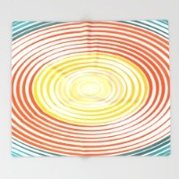 Throw Blankets by Chrisb Marquez | Society6