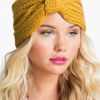 BP. Wide Bow Knit Headband | Nordstrom