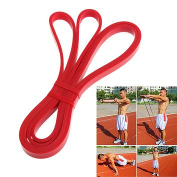 Heavy Duty Resistance Band Loop