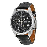 L2.773.4.51.7 Longines Master Collection Mens Watch