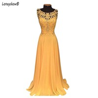2018 Yellow Lace Hollow Out Women Dresses Sexy Backless Evening Party Dress Bodycon Floral Vestidos Lace Floor Length Dress