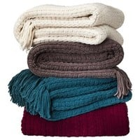 Threshold™ Chenille Throw