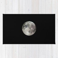 Moon Rug by Matt Bokan