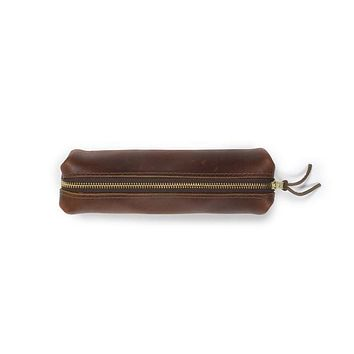 RUSTICO HIGHLINE LEATHER POUCH SMALL