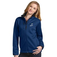Antigua Kansas City Royals Traverse Jacket - Women's, Size: