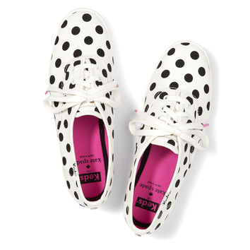 Keds x kate spade new york Champion