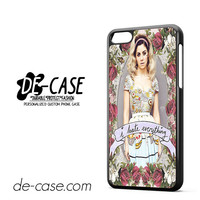 Marina And The Diamonds I Hate Everything For Iphone 5C Case Phone Case Gift Present YO