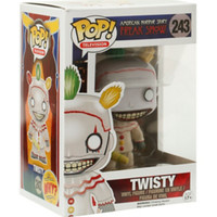 Funko American Horror Story: Freak Show Pop! Television Twisty Vinyl Figure