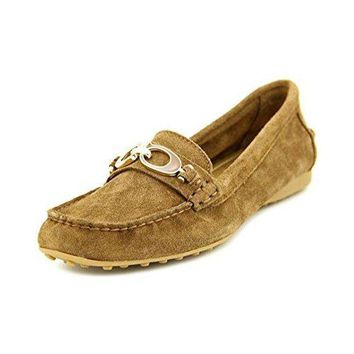 CREY3DS Coach Fortunata Women's Flats