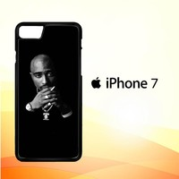 TUPAC QUOTES V1794 iPhone 7 Case