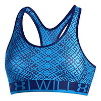 Women's Under Armour Still Gotta Have It Printed Bra | Scheels