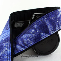 Camera Strap, Super Nova, Galaxy, Space, Cosmos, dSLR, SLR, 137 w