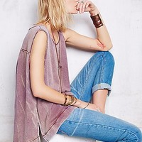 Free People Womens Monterey Pullover