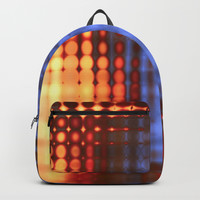 Warm and Cool Backpack by lyle58