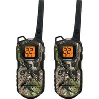 Motorola 35-mile Talkabout Waterproof 2-way Radios With Realtree Camo Finish