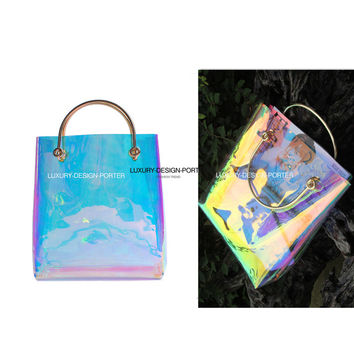 Hologram Tote