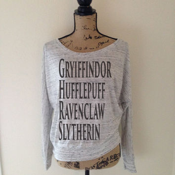 griffindor, hufflepuff, ravenclaw, slytherin, harry potter shirt, harry potter, harry potter tshirt, harry potter tee, griffindor shirt