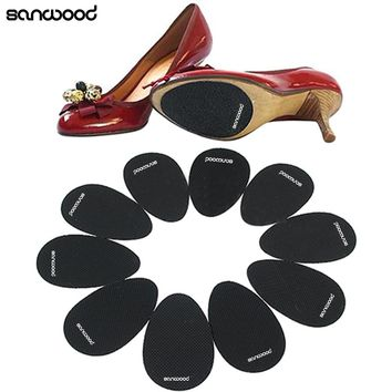 2016 New Design 5 Pairs Anti-Slip High Heel Shoes Sole Grip Protector Non-Slip Cushion Pads  Gifts