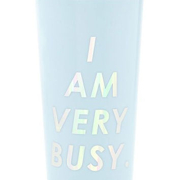 'Hot Stuff' Thermal Travel Mug