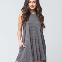 RVCA Sucker Punch Dress | Short Dresses