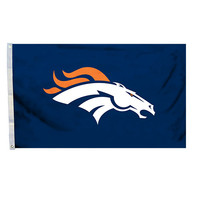 Bsi Denver Broncos 3x5 All Pro Design Flag