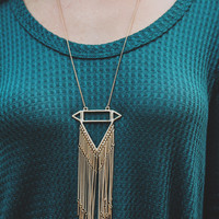 Mix Master Necklace