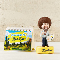 Bob Ross Bobblehead | Urban Outfitters