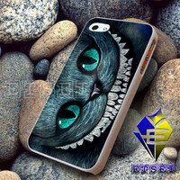 Alice Wonderland And Cheshire Cat - Case For iPhone 6, iPhone 6+, samsung note 4, note 3, iPhone 5C Case, iPhone 5/5S Case, iPhone 4/4S Case, Samsung S5, S4, S3, iPod 5, iPad mini/air/2/3/4 United States Case  (AQ)