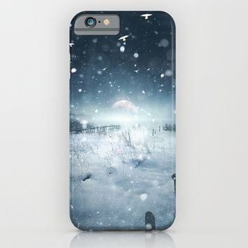 When she turned on me iPhone & iPod Case by HappyMelvin | Society6