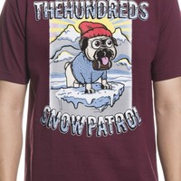 SHOP THE HUNDREDS | The Hundreds: Wallace Bernard Tee