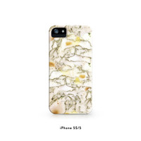 Marble - iPhone 5S Case