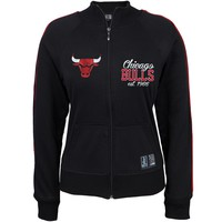 Chicago Bulls - Game 7 Juniors Track Jacket