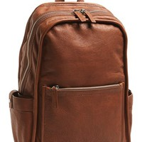 Men's MARC BY MARC JACOBS 'Out of Bounds' Leather Backpack