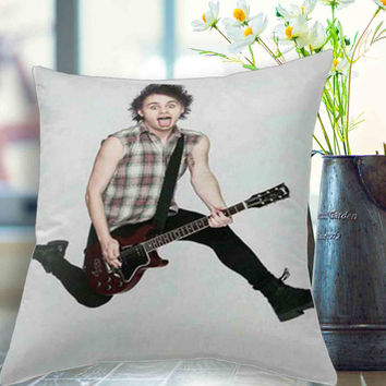 "michael on teen now Pillow,5 seconds of summer, 5sos pillow case # 18"" x 18"" , 16"" x 24"" , 20"" x 30"""