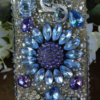 iPhone 5 Sensational Sunflower Case