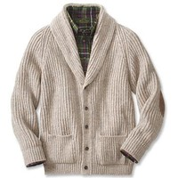 Wool Shawl / Falkirk British Wool Shawl -- Orvis