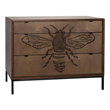 CFC Mosca Dresser | New Furniture | What's New! | Candelabra, Inc.