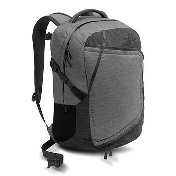 Hot Shot Backpack in TNF Dark Grey Heather by The North Face