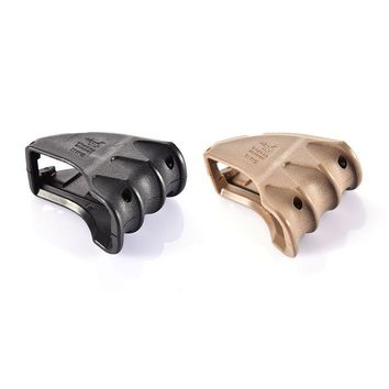 FAB Angled Handle Grip Magazine Grip Hand stop for M4 MWG NERF Water Toy Gun Grip