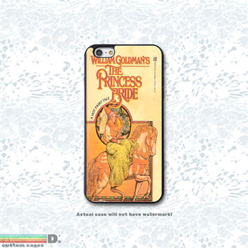 The Princess Bride, Custom Phone Case for iPhone 4/4s, 5/5s, 6/6s, 6/6s+, iPod Touch 5