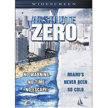 Absolute Zero - Widescreen - DVD (Pre-owned)