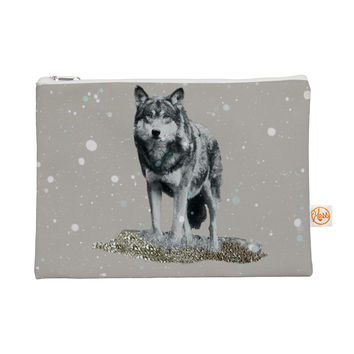 "Monika Strigel ""Wolf"" Everything Bag"