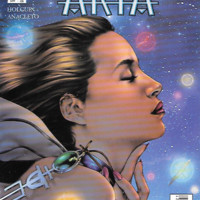 Aria # 1 Image Comics / Avalon Studio