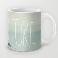 Adventure Island II Mug by Leah Flores