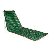Meadow Rest Waterproof Lounger (Pioneer Plaid) - Alite Designs
