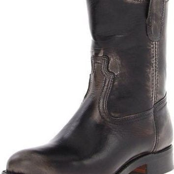 FRYE Women's Jet Boot Roper Ankle Boot Ankle Boot