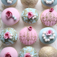 Cupcakes «  Cotton and Crumbs